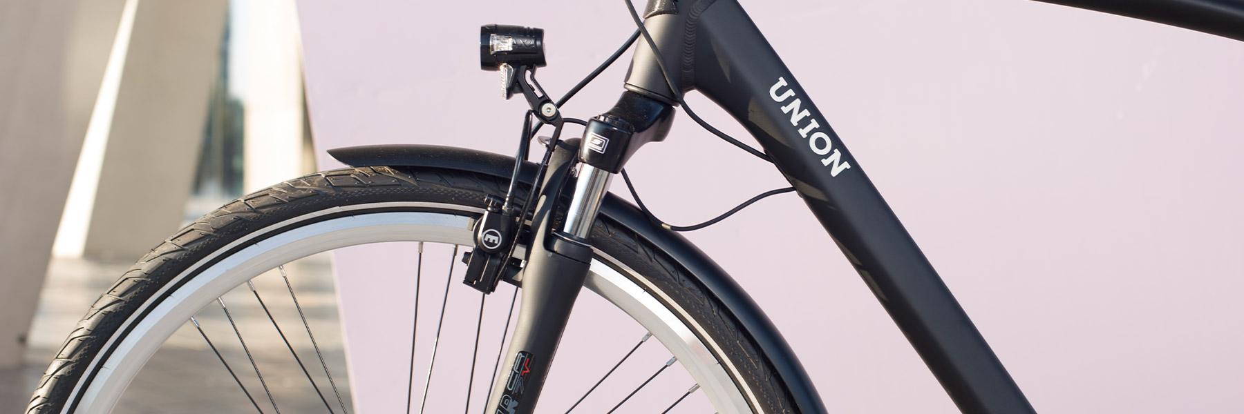 Union E-fast fietsband