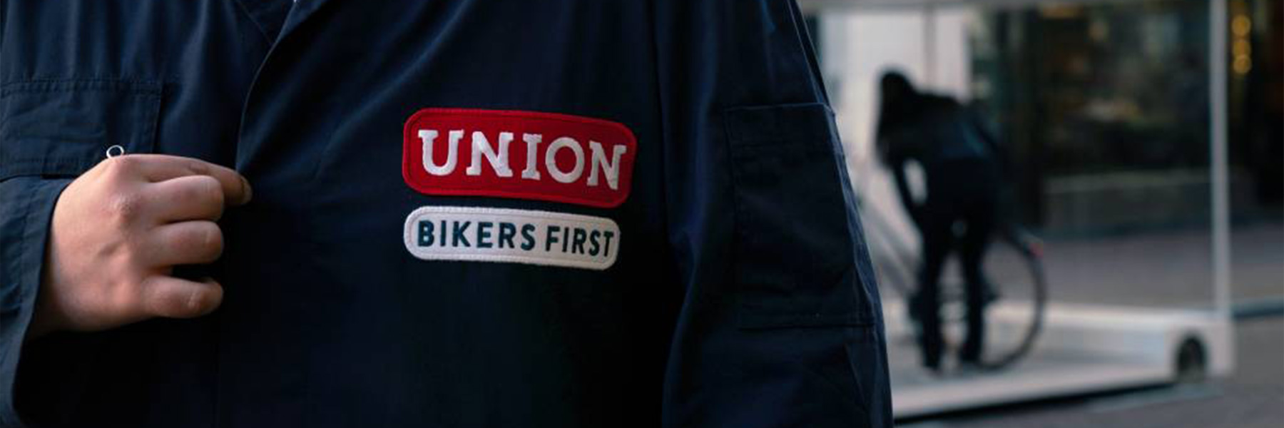 Union bikers first pak
