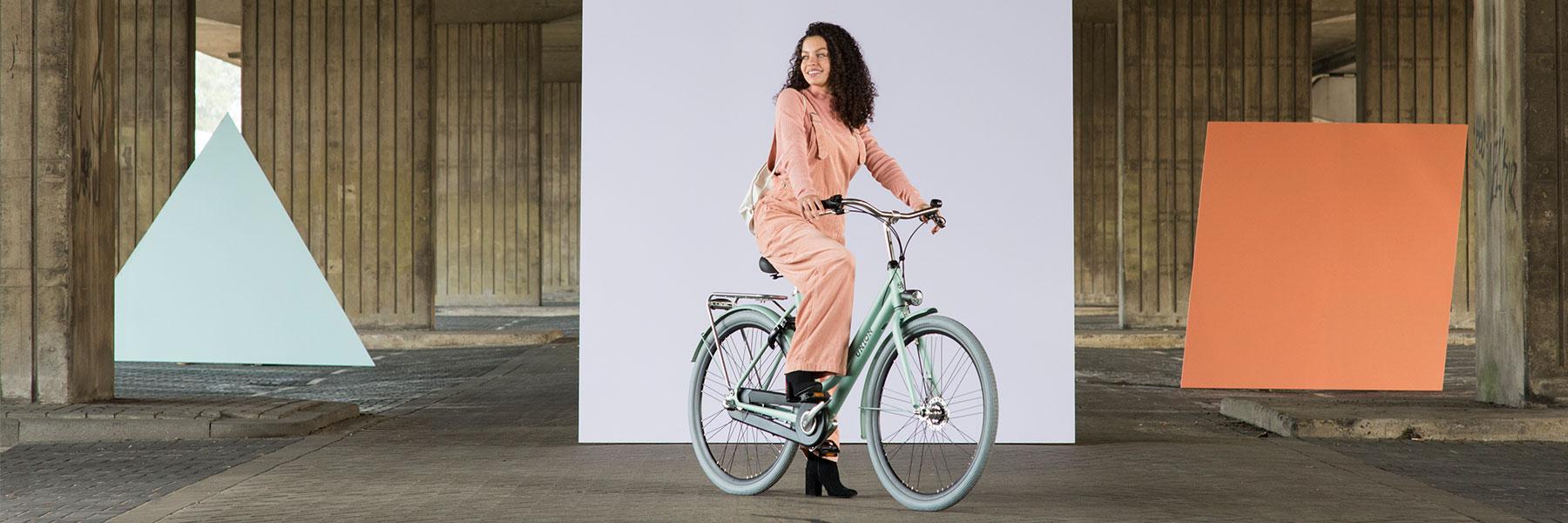 Welke (elektrische) fiets past bij mij?
